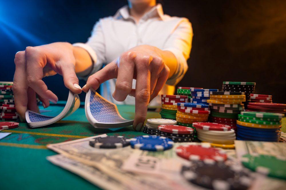 Ways Of Improving Performance On Online Casino.