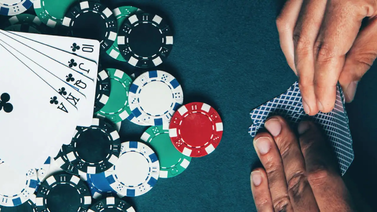 Beat Online Casino And Make A lot Of Money.