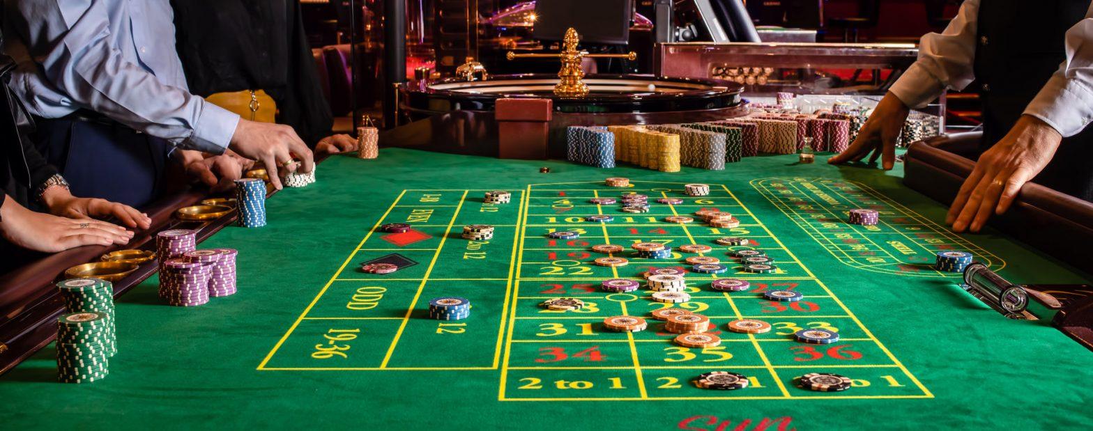 Ways To Start With Online Casino.